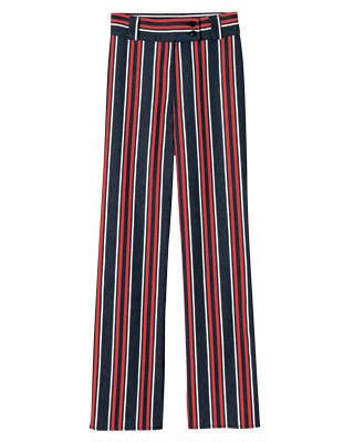 Tommy Hilfiger cotton twill pants