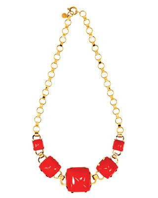 Marc by Marc Jacobs necklace