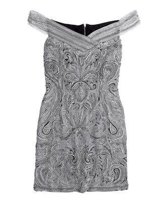 Stella McCartney silk crepe dress