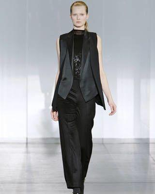 Calvin Klein, Fall 2008