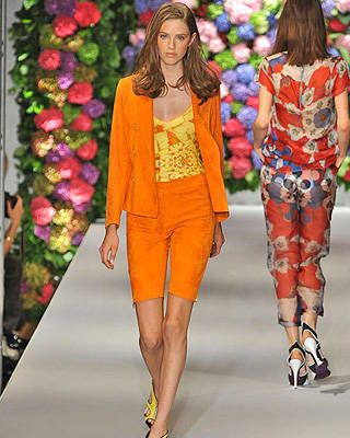 London fashion trends, House of Holland