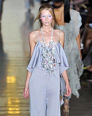 NY Spring 2009 Trends, Jill Stuart