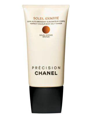 Chanel Précision Soleil Identité