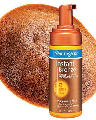 Neutrogena Instant Bronze