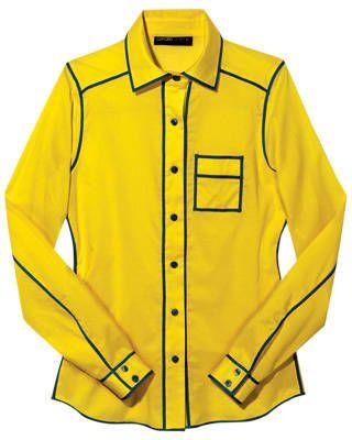 Proenza Schouler for Target button-down shirt
