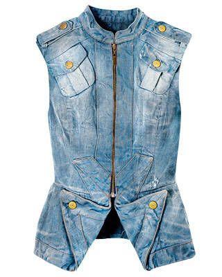 Vest, Just Cavalli