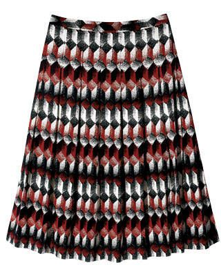 Skirt, Ann Taylor Loft