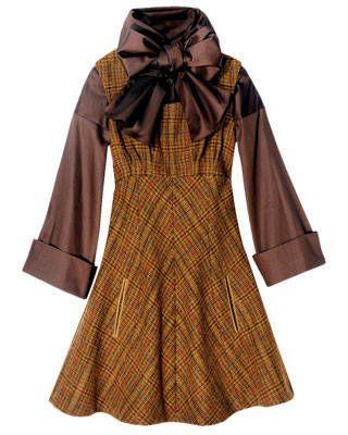 Tommy Hilfiger dress, Reyes shirt