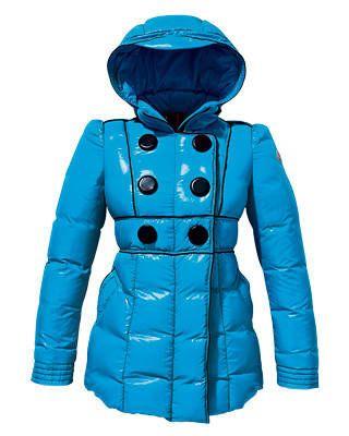 Down jacket, Moncler