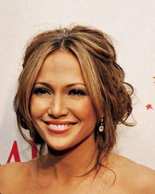 Jennifer Lopez blond
