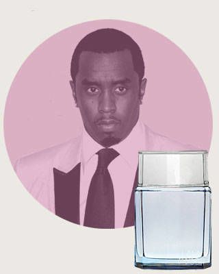 "Sean ""Diddy-Daddy"" Combs"