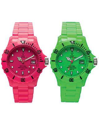Toywatch neon watches
