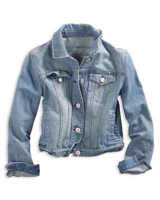 AE jacket