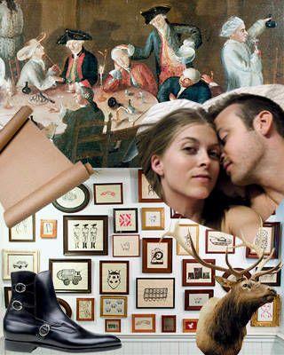 Love Bugs: Jennifer Vaughn Miller and Derrick Miller