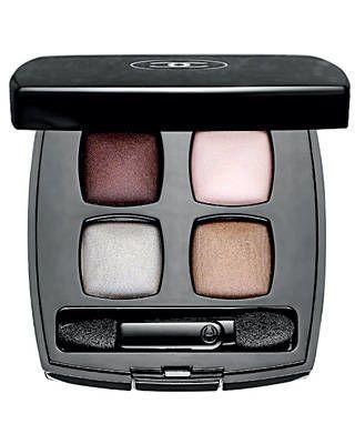 Chanel Quadra Eye Shadow