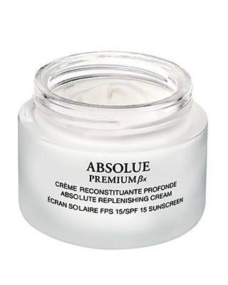 Lancôme Absolue Premium ßx Absolute Replenishing Cream SPF 15