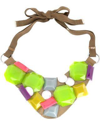 By Marlene Birger necklace