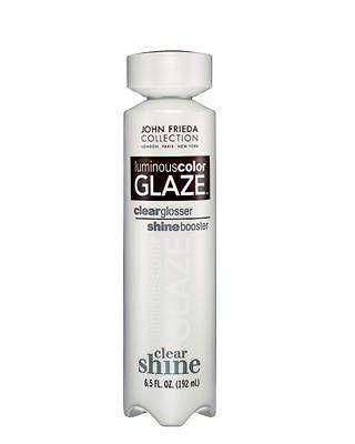 John Frieda Luminous Color Glaze Clear Shine