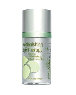 Reval&#233&#x3B; skin Replenishing Eye Therapy