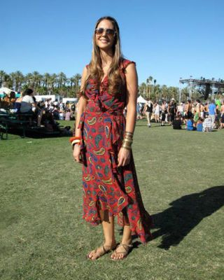 street fashion-Coachella