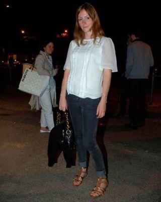 street fashion – Milan Furniture Fair