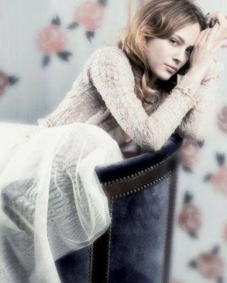 spring fashion – Chanel