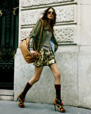 spring fashion - Louis Vuitton