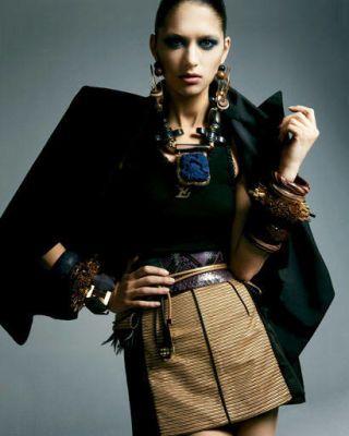 spring fashion - Louis Vuitton