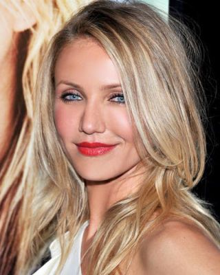 summer hair trends - Cameron Diaz