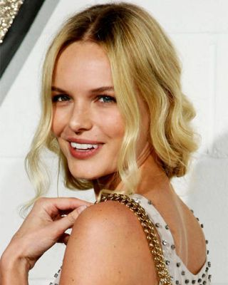 summer hair trends - Kate Bosworth