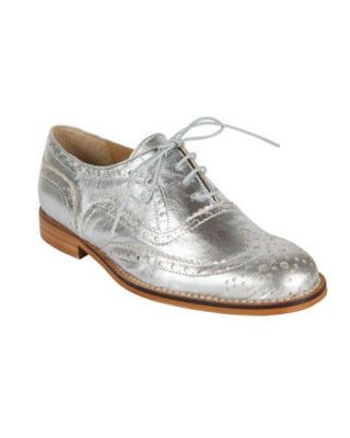 Steve Madden brogue