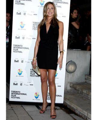 Jennifer Aniston in Balenciaga