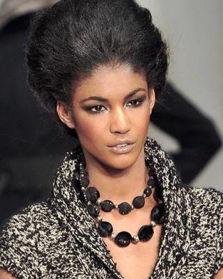 Sessilee Lopez model