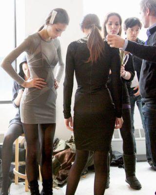 Jen Kao models