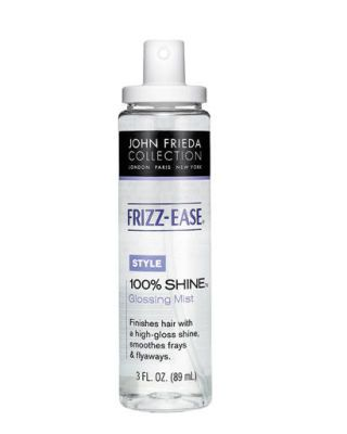 John Frieda Collection Frizz-Ease 100% Shine Spray