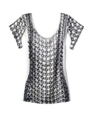 Narciso Rodriguez top