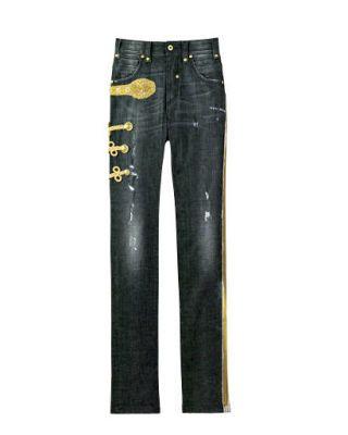 D&amp&#x3B;G jeans
