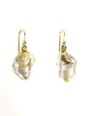 Abraxas Rex earrings
