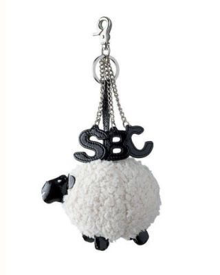 See by Chloe key chain