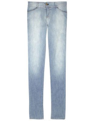 fall fashion - The Legging jeans by Current/Elliott