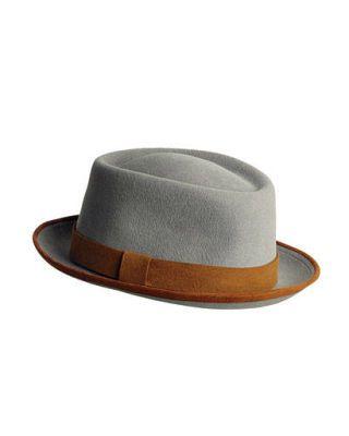 fall fashion - Hermès felt hat