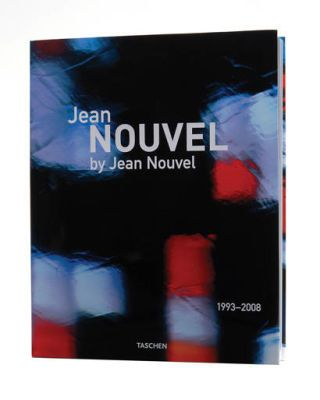 book recommendations - Jean Nouvel