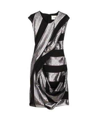 Rue du Mail by Martine Sitbon dress