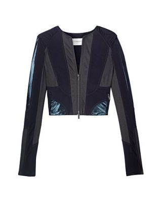 Brown, Sleeve, Collar, Textile, White, Style, Fashion, Black, Blazer, Beige,