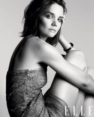 Women in Hollywood - Katie Holmes
