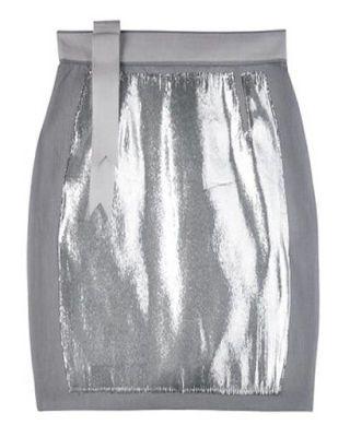 Richard Nicoll miniskirt