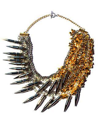 Assad Mounser necklace