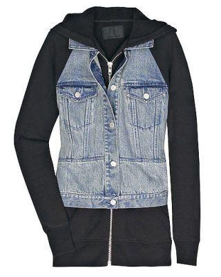 Alexander Wang jacket