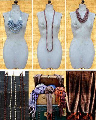 Blue, Textile, Pattern, Fashion, Neck, Mannequin, Fashion design, Design, One-piece garment, Pattern,