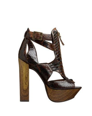 Jessica Simpson Collection platform sandal
